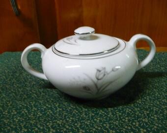 1 - Creative - Royal Elegance - Sugar Bowl - Japan