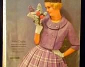 Vintage Aldens Spring and Summer Catalog 1961