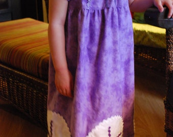 Sleep and Play Sophia the First Flannel Nightgown