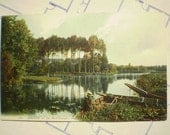 Amiens - Early 1900s - Antique French Postcard