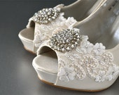 Wedding Shoes - Womens Wedding Heels, Women's Bridal Shoes- Mother of the Bride Shoes- Womens Shoes- Wedding Shoes Accessories