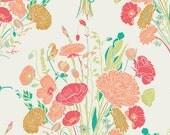 Sweet Nostalgia Antique - REMINISCE  - Art Gallery Fabrics - Bonnie Christine - By the Yard