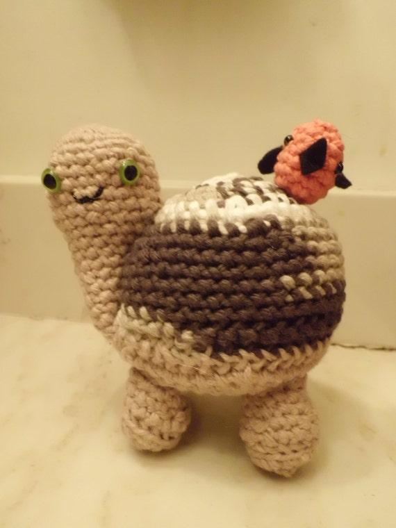 Amigurumi For Beginners : Amigurumi kit and tutorial pattern with yarn