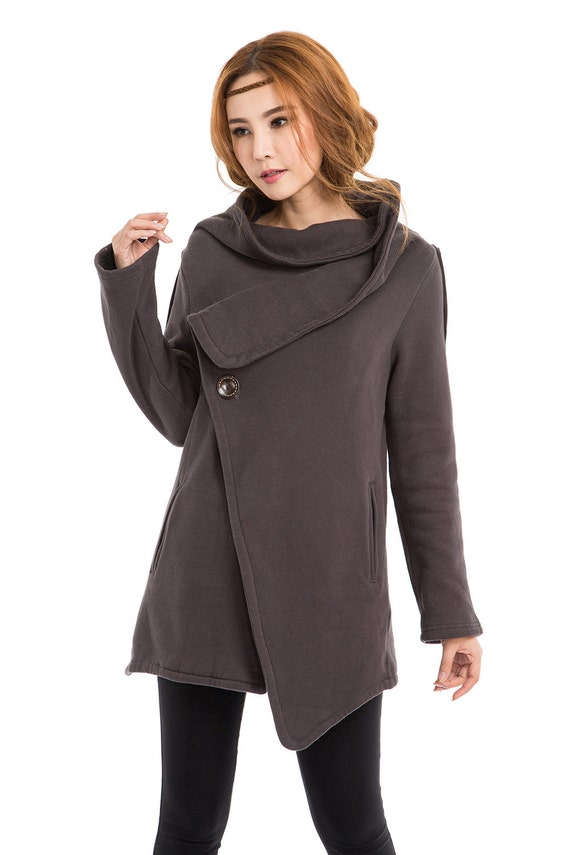Petite womens winter coats