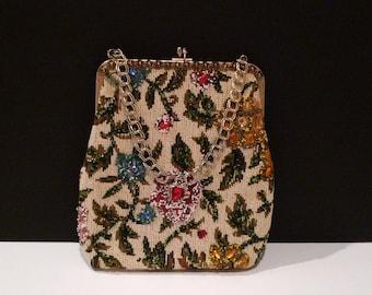 Tapestry Bag Landscape Handbag Purse 50 S F L By