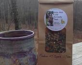 Organic, Kick-Ass Cold Remedy Tea