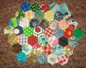 Hexagon Table Topper