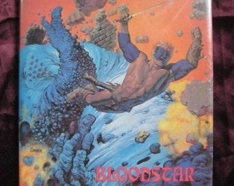Bloodstar 1976 First Printing Richard Corben and Robert E. Howard