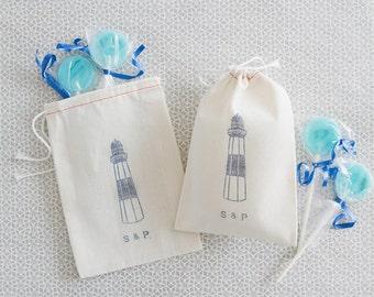 Lighthouse Wedding Favors - Beach Wedding - Destination Wedding Favors