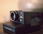 Polaroid Pronto Camera