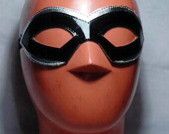 The Phantom Masquerade Wrestling Superhero Mardi Gras Mask Day of the Dead Party masquerade