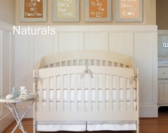 Nursery Wall Art // You are my sunshine Decor // Neutral Nursery Decor // Baby Shower Gift Idea // Tan Nursery Art Prints //8x10 PRINTS ONLY