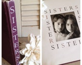 Book about Sisters Sisterly Love Gifts for Sister