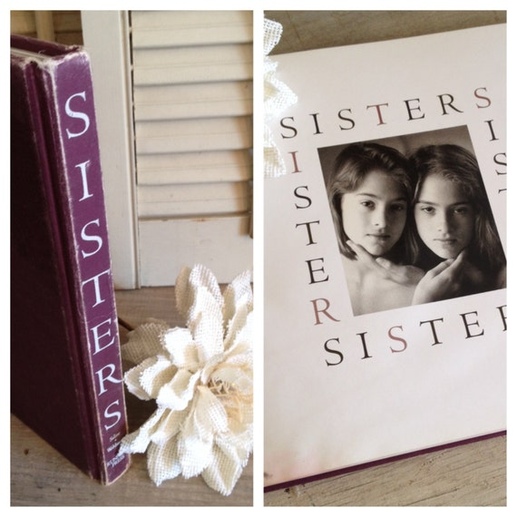 sisters essays carol saline From publishers weekly saline (straight talk) interviews 36 sets of sisters ranging from preschoolers to octogenari sisters by carol saline condition: very good.