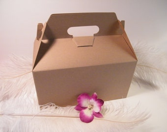 Extra Large Wedding Gift Box : ... Natural Gift BoxesParty SuppliesDIY Wedding favor Boxes