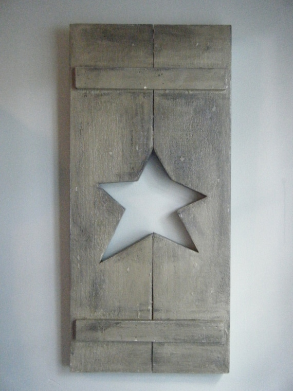 Wall Decor Rustic Chic : Ooak wall hanging rustic decor shabby chic home