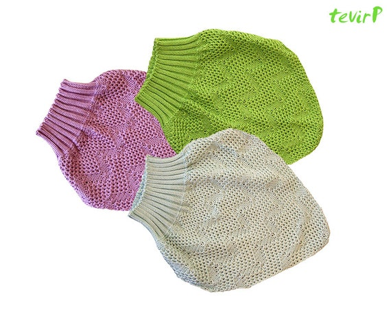 Kerchief 1-36 months Bamboo Cotton knit summer panama hat cap bandana sun toddler baby girl
