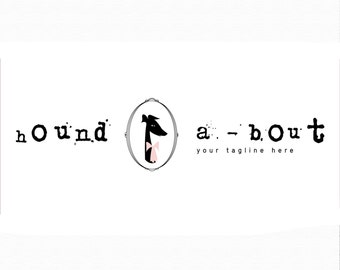 Custom Logo Design - Including 2 related items - By Sharmila W Inc