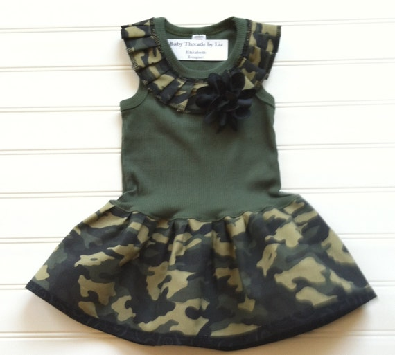 girls' camo clothes - up to 70% off. Well, darn. This item just sold out. Select notify me & we'll tell you when it's back in stock.