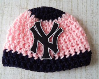 Popular items for yankees baby on Etsy
