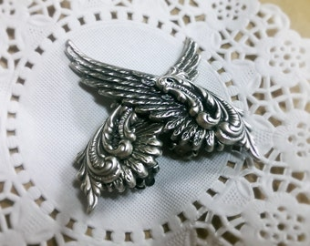 Wing Ear Cuff (Fleur)