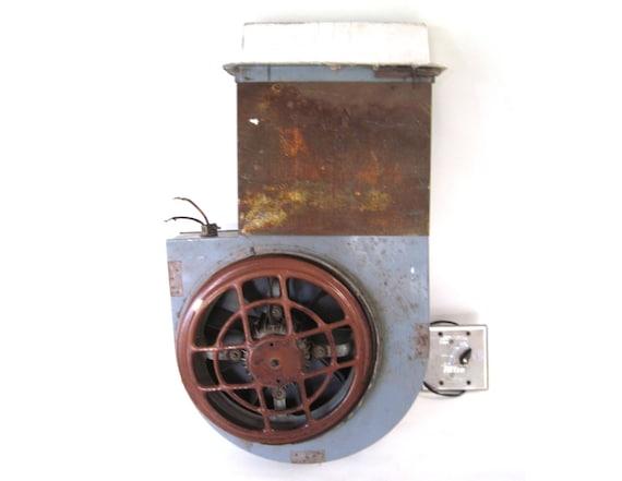 Fasco Kitchen Exhaust Fan Vintage 1940s 1930s 1950s Architectural Salvage  Ceiling. Fasco Kitchen Exhaust Fan Vintage 1940s 1930s 1950s