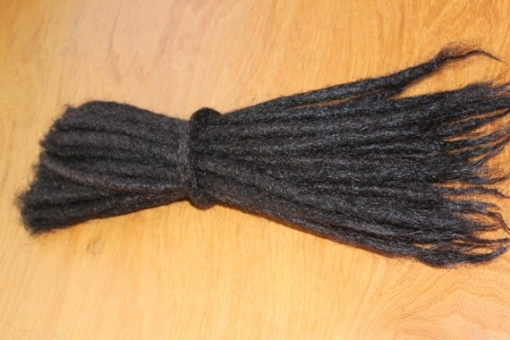 10 very high quality off blackvery dark brown human hair like this item pmusecretfo Images