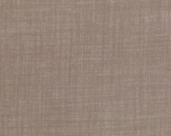 Weave fabric stone color from Moda fabric 9898 13