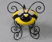 Bumble Bee Lucky Bug