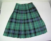 Vintage Kilt by Hector Russell - PRICE REDUCED