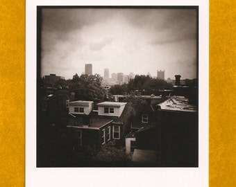Pittsburgh Postcard - Pack of 6 Postcards