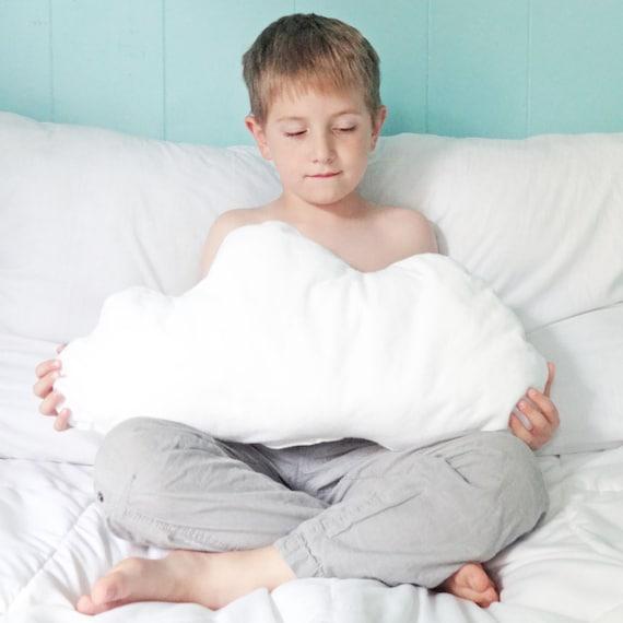 Cloud Shaped Pillow Cloud Shaped Pillow Cloud