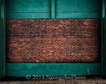 Green Monster Lansdowne View,Boston Red Sox,2013 World Series Champions,8x12,sports,baseball,man cave decor