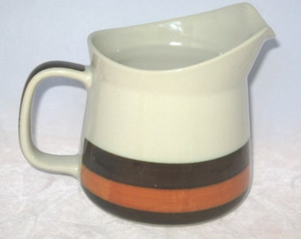Rorstrand Sweden ANNIKA 1 QT / 1 Liter Milk Jug or Pitcher by Marianne Westman