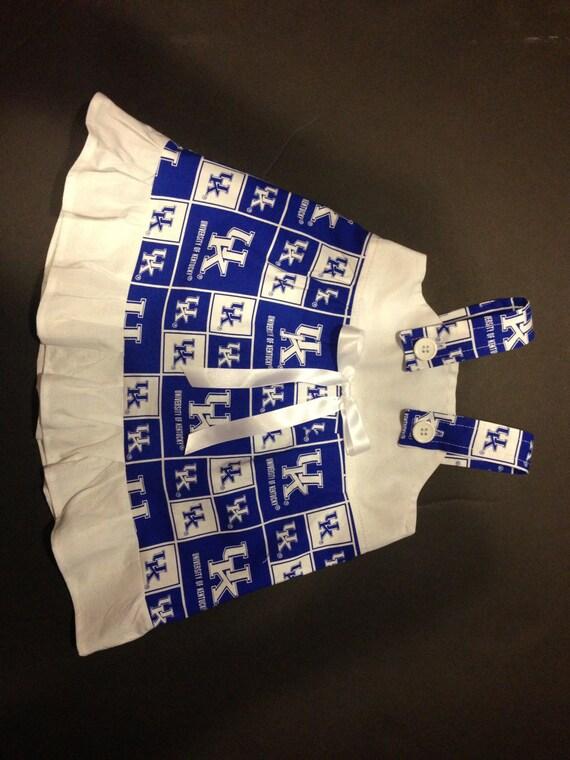 NCAA UKY University of Kentucky Wildcats Baby Infant Toddler