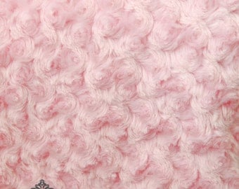 Swirls & Twirls Pink or Color Choice Fur piece for newborn photo prop super soft Beautiful Colors Prop Blanket for Newborn backdrop fabric