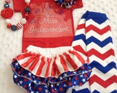 Miss Independent  rhinestone onesie or shirt