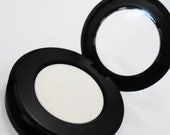 Nimbus Matte  Winter White Mineral Makeup Eyeshadow  Pressed Compact   Eye Shadow
