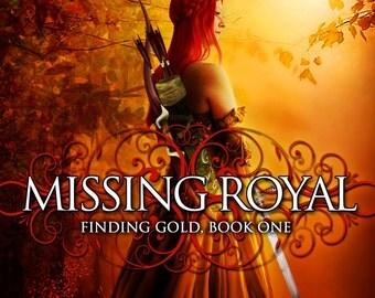 Missing Royal Paperback