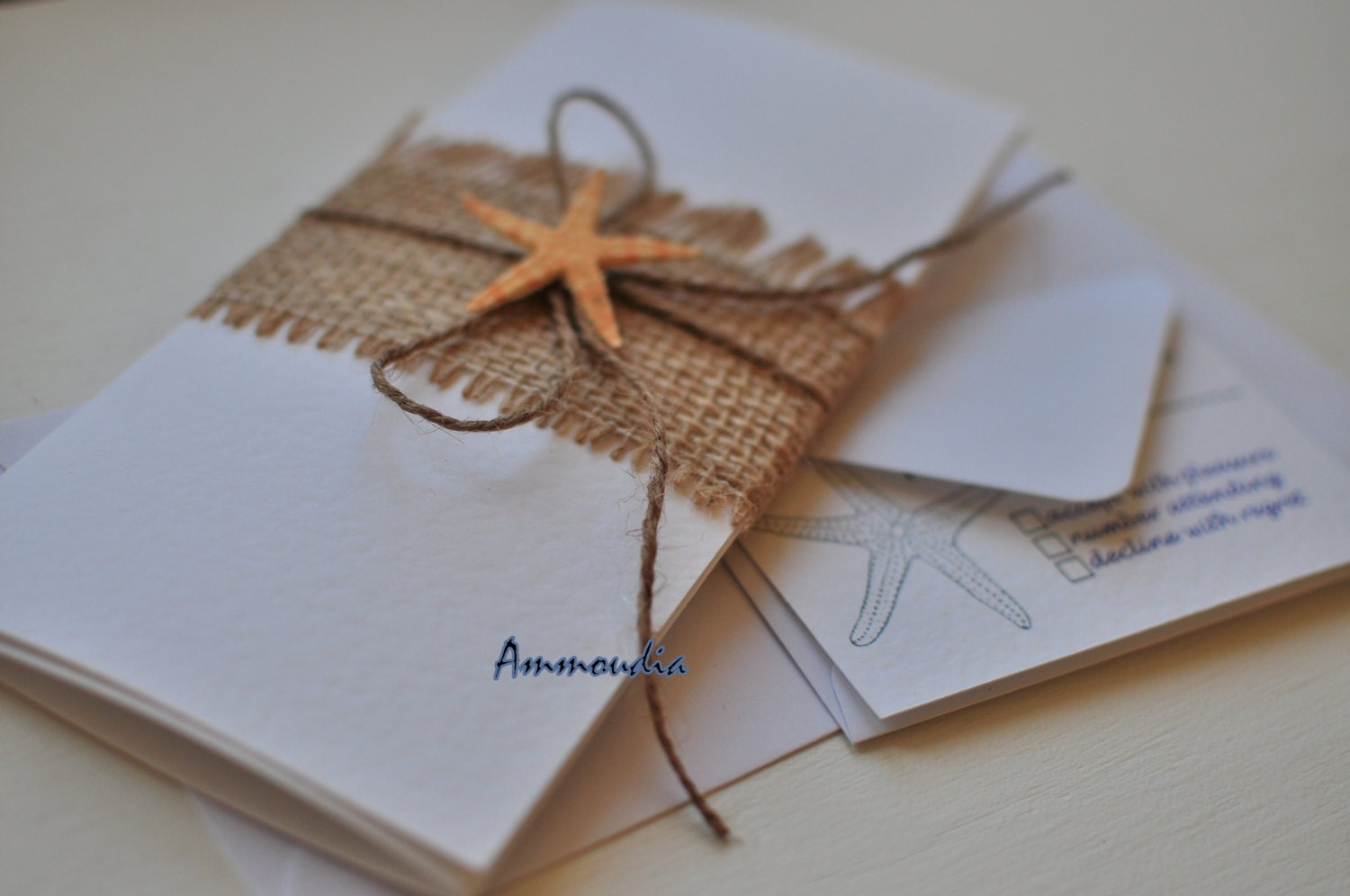Burlap Invitations Wedding with best invitations ideas