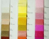 Milliskin Spandex by the yard Great for making convertible dresses chair covers table runners leggings skirts and more