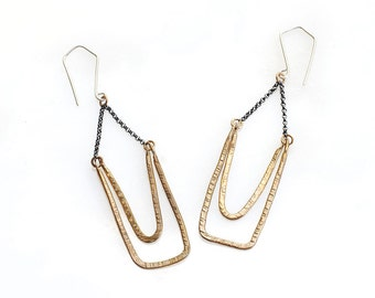 Tumalo Earrings