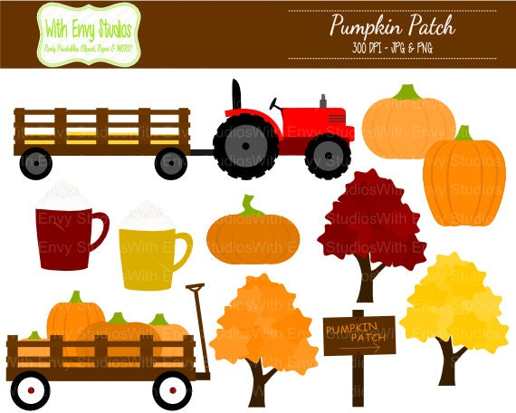 Hayride Clipart Pumpkin patch clipart, pumpkin Hay Ride Clip Art Hay ...