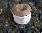 Suede 2/18 Zephyr Wool/Silk Yarn
