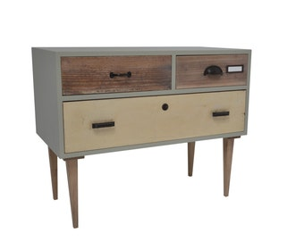 Dessert - drawers Chest