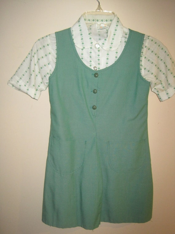 Girl Scout Blouse 71