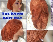 The KYYNI Knit Hat (Made-to-Order)
