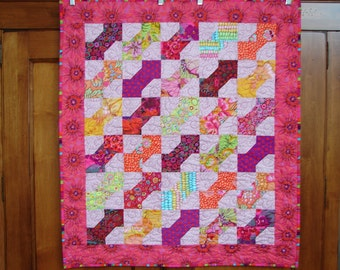 Bowtie Wall Quilt