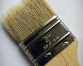 100% Pure Bristle Brush, DIY Fall Decor, DIY Fall Sign, DIY Halloween Decorations, Paint Brush Set, Paint Furniture, Paint Pumpkin, Brush