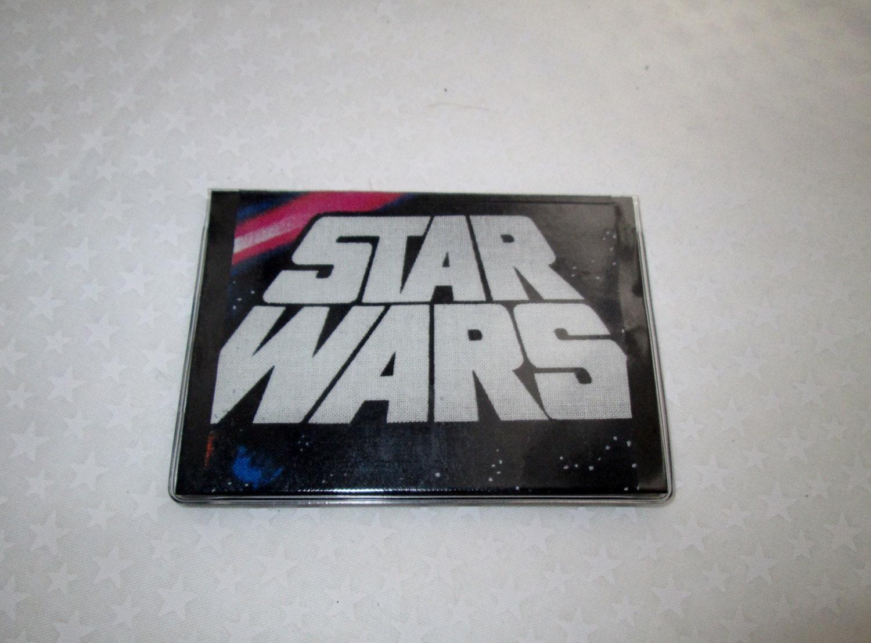 Star wars mini wallet business card holder comic fabric geek techie star wars mini wallet business card holder comic fabric geek techie credit gift card holder subway colourmoves